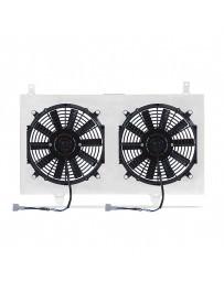 350z DE Performance Aluminium Fan Shroud Kit