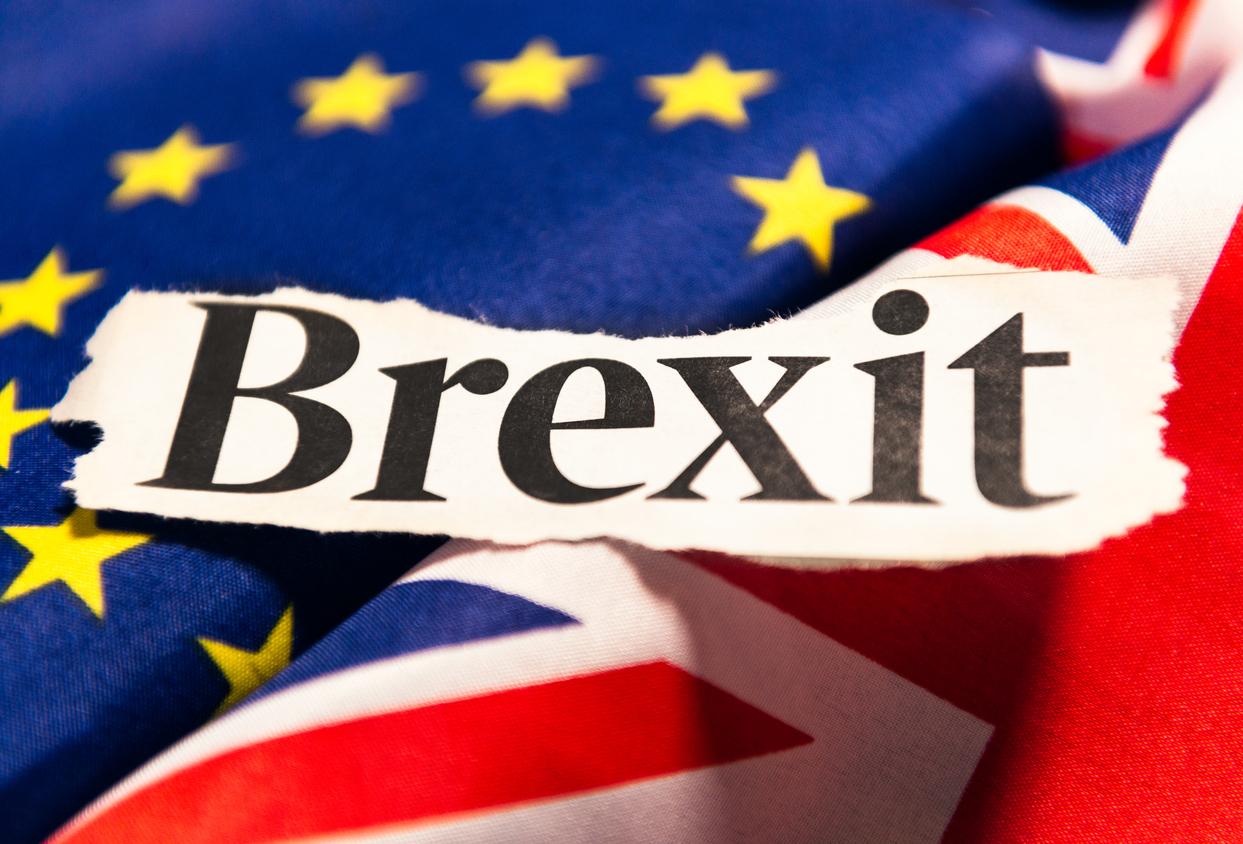 Brexit :(